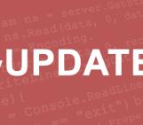 A Developers update
